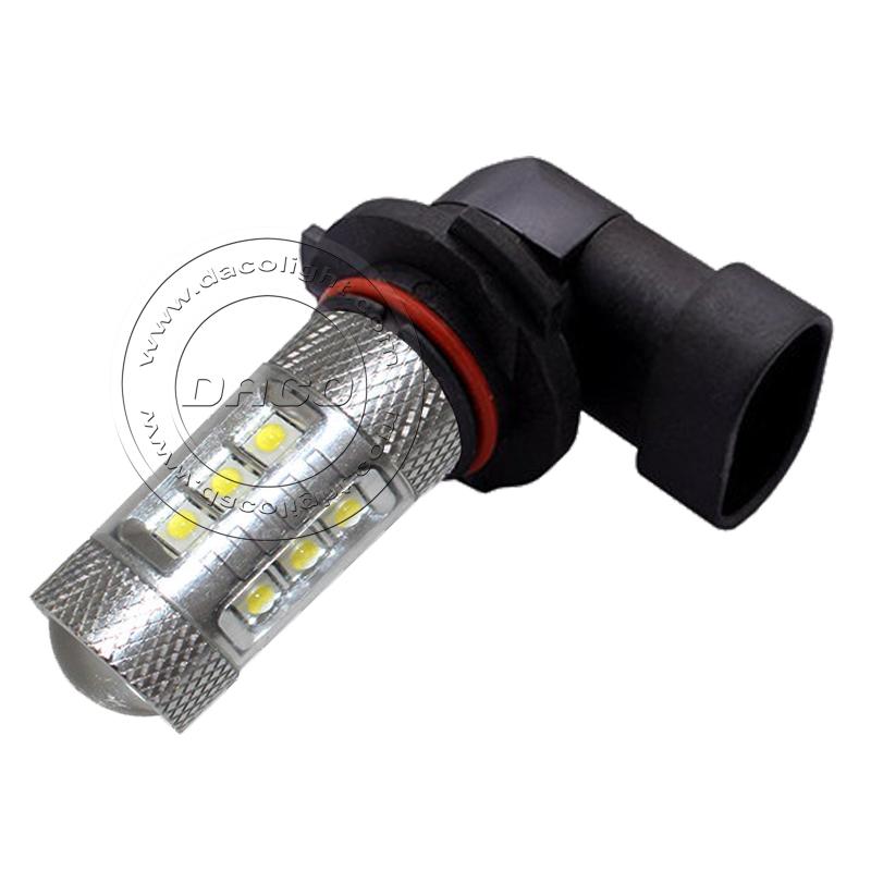 H4/H7/9005/9006 CREE 80W Led Fog Lights