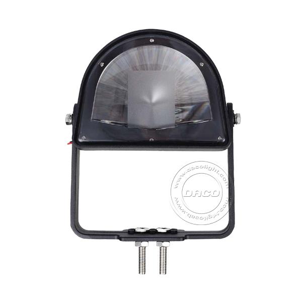 Forklift arc light