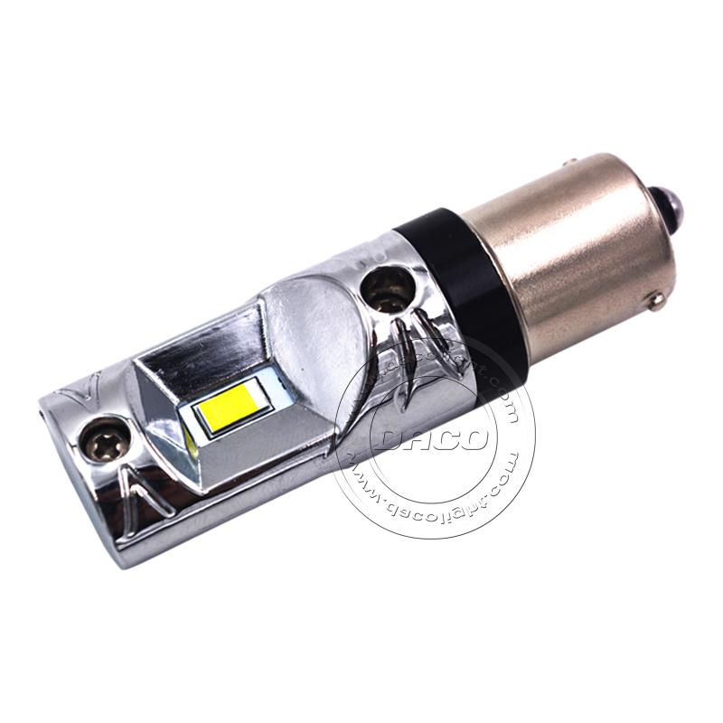 1156 BA15S 1157 Seoul CSP 30W Car Led Bulbs