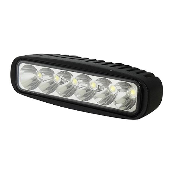 6 Inch 18W LED Work Light
