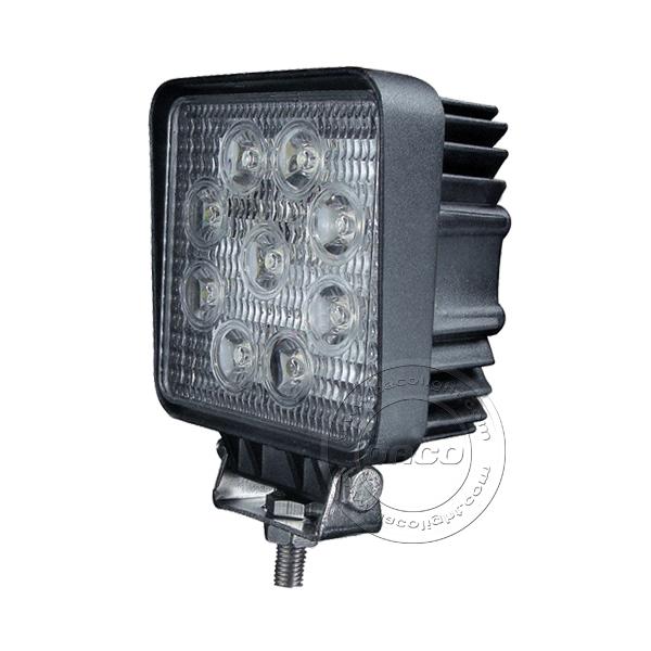 Automotive Work Light