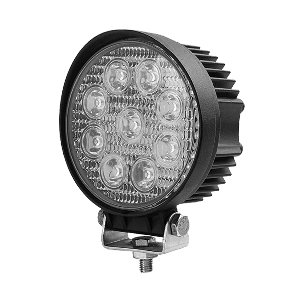 4 Inch 27W LED Work Light