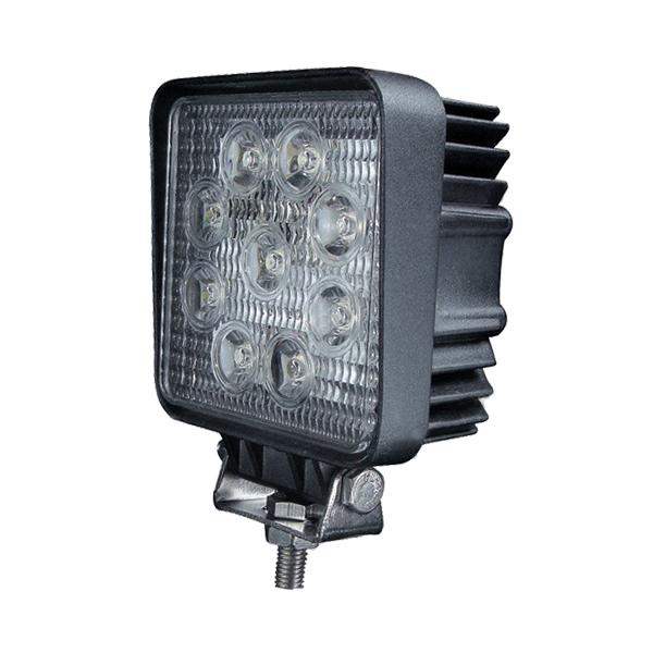 5 Inch 27W LED Work Light