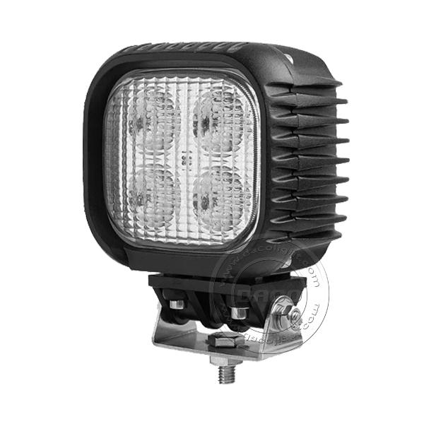 Led Work Lights for Trucks 40W