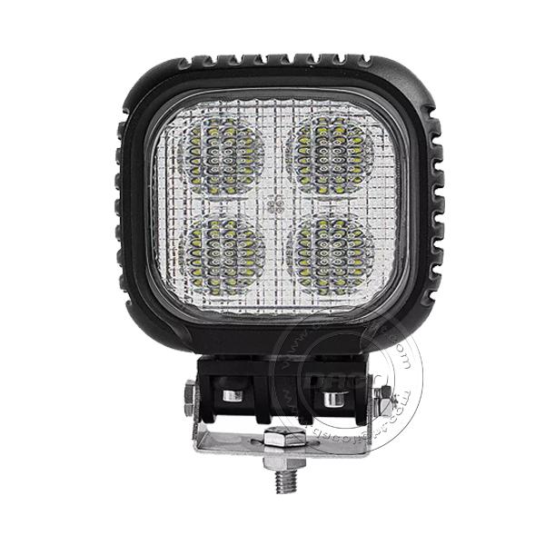Best Led Work Lights for Trucks 40W