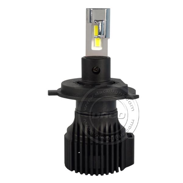 H4 Led Headlight Bulbs 45w 4200LM H7 PSX24W PSX26