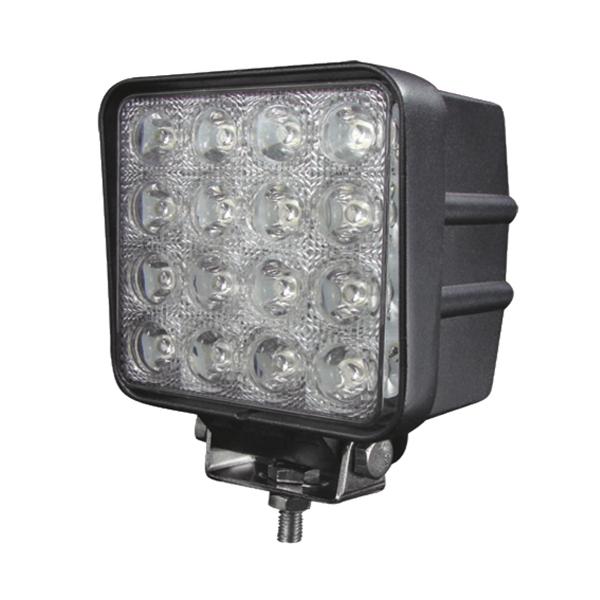 4 Inch 48W LED Work Light