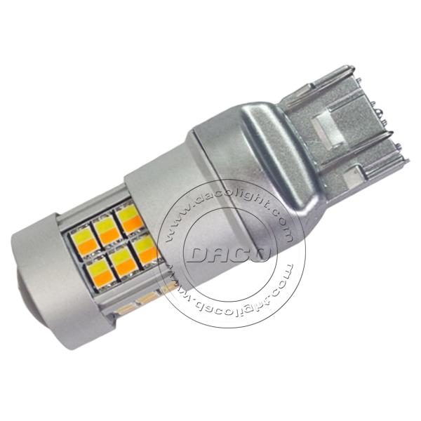 Dual Color 1157/7443/3157 3527 30 SMD Backup Light