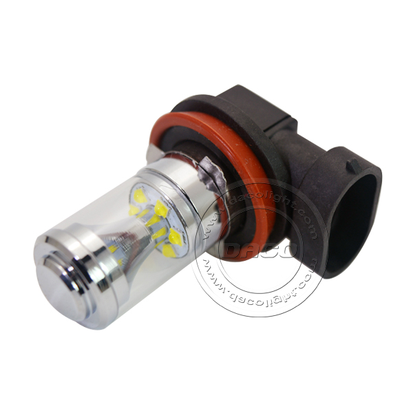 H4 H7 9005 9006 30W Cree Lights For cars