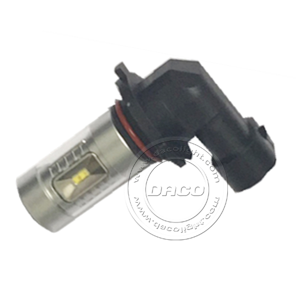 H4 H7 9005 9006 P13 84W CSP 1000LM 10-60V Fog Led Lamp
