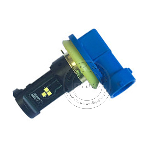 H4/H7/H8/H9/H10/H11/9005/9006 LG 1818 63W Fog Light For Car
