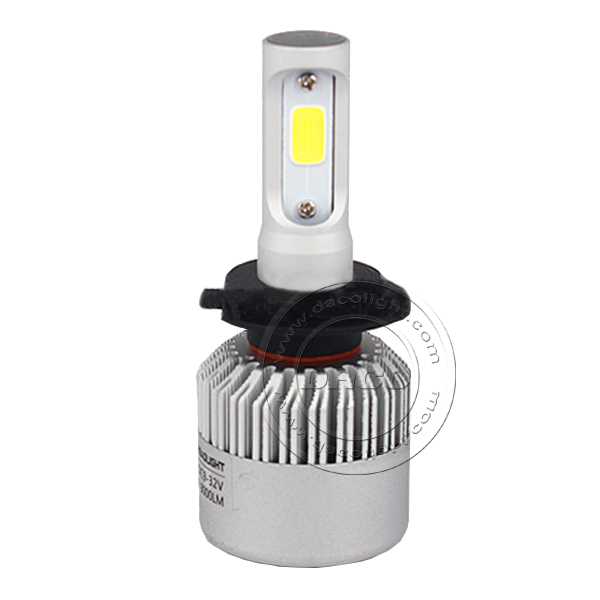 Car Headlight Bulbs