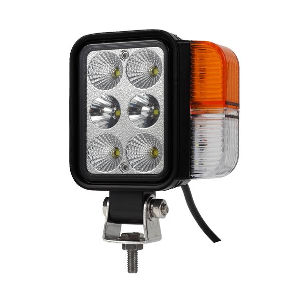 18W Forklift Led Warning Light