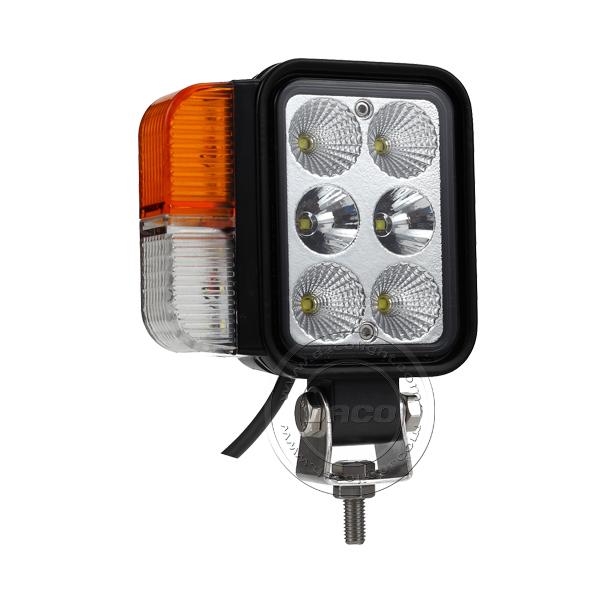 Forklift Led Warning Light