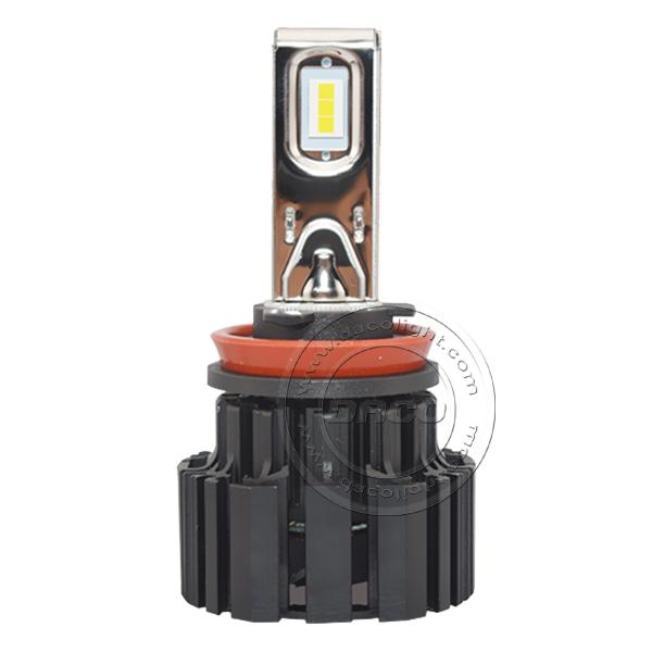 H7 Headlight Bulb Led