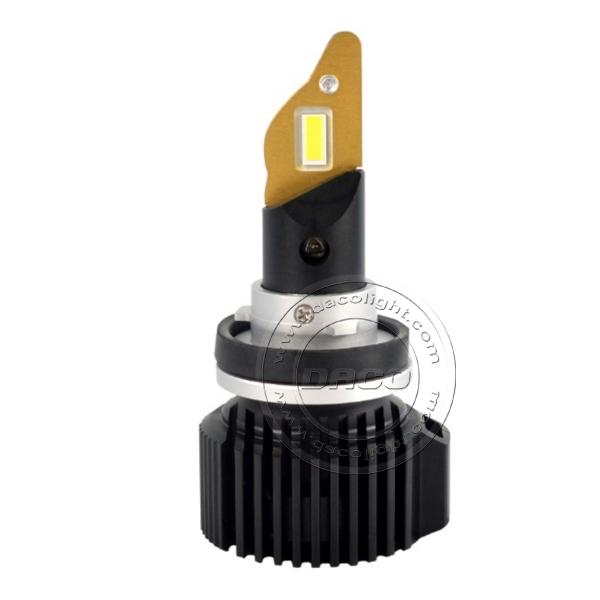 45W H48 Car Led Headlight Bulbs