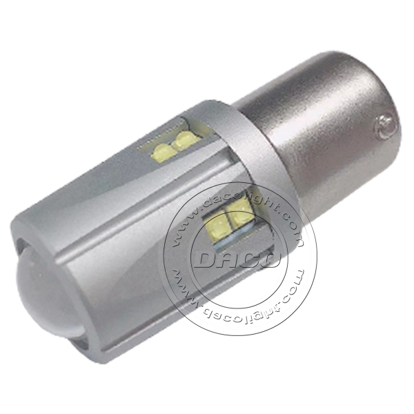 Canbus 1156 1157 2525 12 SMD Car Light